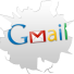 Cracked-Gmail-Logo-psd50481