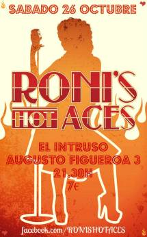 Roni's hot aces cartel