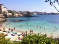 En Palma de Mallorca con 40 el Musical