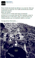 noticia face mapex