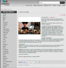 noticia web euromusica fersan