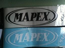 Mapex endorsement