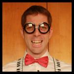 nerdy icono