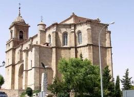 Iglesia de San Sebastian (Villacastin)